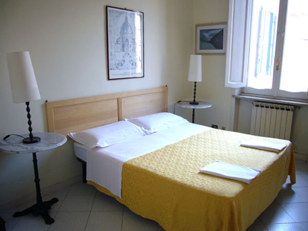 Rome Bed & Breakfast Le Terrazze