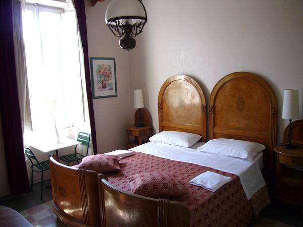 Rooms and rates about Le Terrazze Bed & Breakfast in Rome
